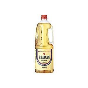 ミツカン料理酒 発酵調味料 1.8L
