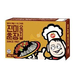『珍味』チュンジャン ジャジャンの<麺/丼>用ソース300g