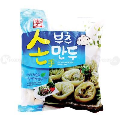 李家 手作り ニラ餃子 (1.3kg)