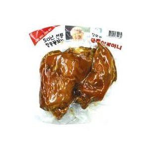 ジャンチュンドン豚足(1kg)