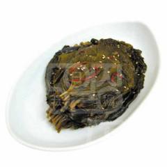 ごまの葉醤油漬け(500g)