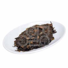 ごまの葉味噌漬け(500g)