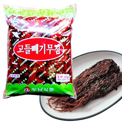 【ドゥナム】 業務用 コドゥルペギ キムチ (4kg)