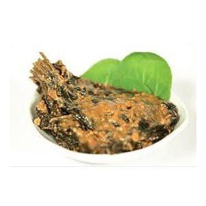 エゴマの葉味噌漬け 500g*韓国食品*【クール便・冷凍】エゴマの葉 味噌漬け/キムチ