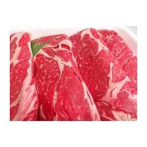 牛しゃぶしゃぶ用・プルコギ用 輸入チョイス牛肉 スライス1k