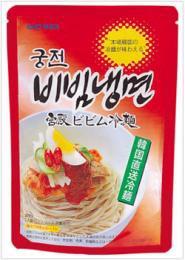 宮殿 ビビン冷麺セット (220g)