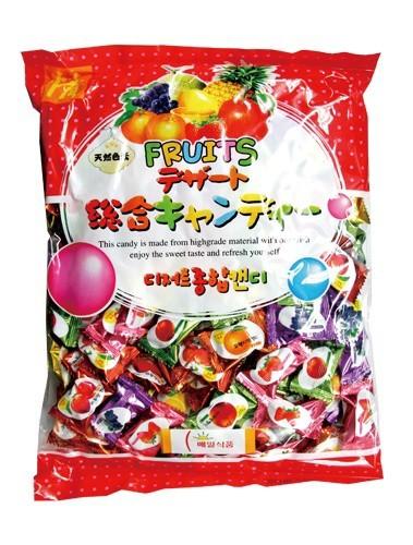 デザート総合キャンディ(果物味)/韓国お菓子/韓国飴/業務用