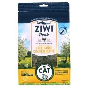 ◆送料無料◆【ZIWI】ジウィピーク エアドライ・キャットフード フリーレンジチキン 1kg