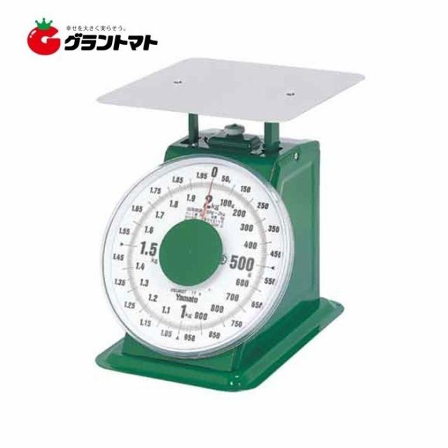 普及型上皿はかり 2kg SDX-2 検定品 上皿秤 大和製衡 Yamato