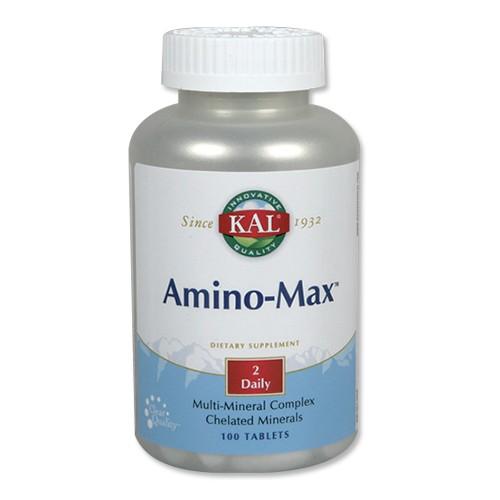 アミノマックス マルチミネラル 150粒 KAL(カル)