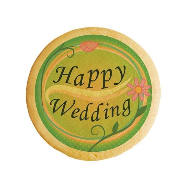 メッセージクッキーHAPPY WEDDING-4結婚式