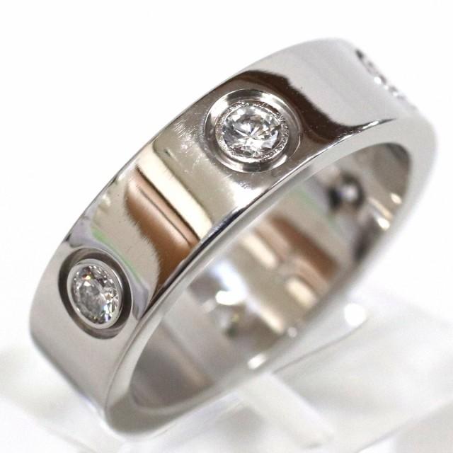 671d00640c3fb カルティエ ラブ|リング・指輪 通販・価格比較 - 価格.com