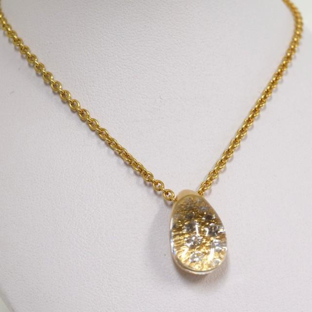 ef3172e4648c カルティエ ミストネックレス カルティエ ミスト ネックレスの中古品です。目立つ傷はなく綺麗なお品物ですが、本体裏側とプレートには傷がございます。