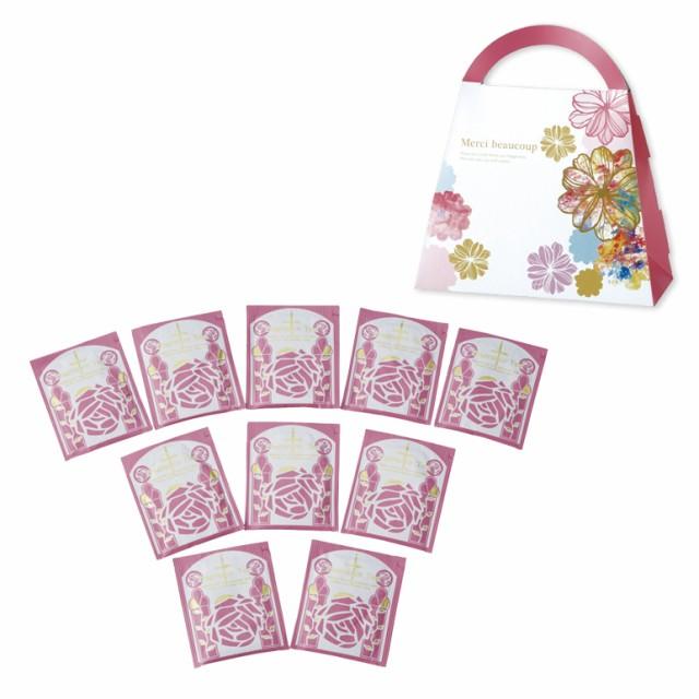 プチギフト 紅茶 メルシー紅茶セレクション ティー プチギフト 贈り物 プレゼント