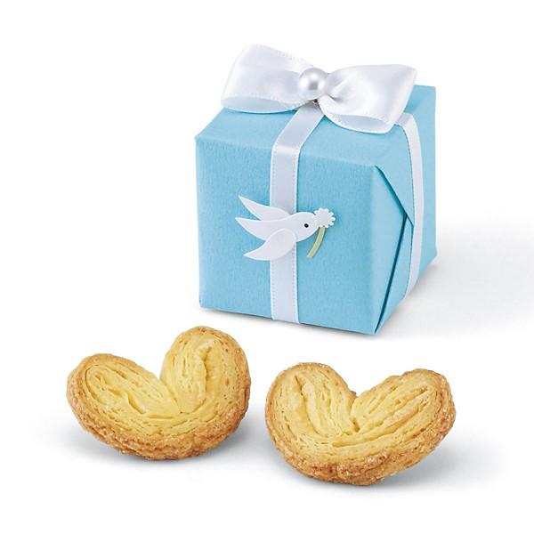 ハミングバード ブルー 追加1個 プチギフト お菓子 お礼 単品 結婚式 お返し お礼 プレゼント