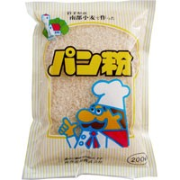 パン粉(200g)【桜井食品】