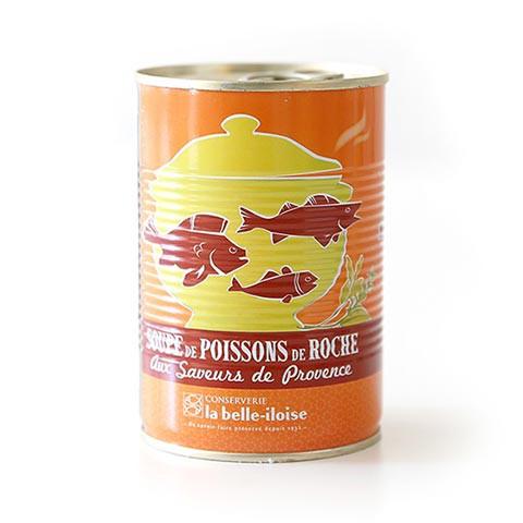 南フランスのミックスハーブをたっぷり加えた、魚介のスープ!スープドポワソン プロヴァンス 400g【D+0】【常温/全温度帯可】【お中元