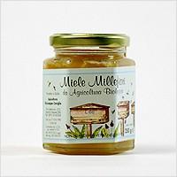シチリア産:ジュゼペ・コニーリオ・ミックス蜂蜜(I.C.E.A認定)| ハチミツ | 蜂蜜 | はちみつ |【250g】【常温/全温度帯可】【D+1