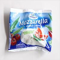 チーズ モッツァレラチーズ 100g パルマラット社製 モッツァレラ チーズ ピザには不可欠 イタリア産 バッカ(ヴァッカ) チーズ 【お中元