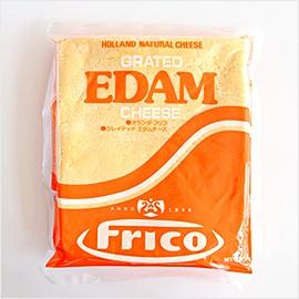チーズ フリコ:エダムパウダー(粉) | edam | cheese | チーズ |【1kg】【冷蔵/冷凍可】【D+2】【ギフト プレゼント お返し お中元】
