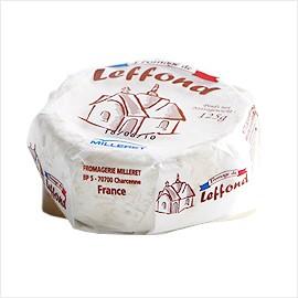 チーズ フランス産/プチ・ルフォン【125g】【冷蔵のみ】【D+2】【父の日 ギフト プレゼント お返し お中元 お歳暮 パーティ】