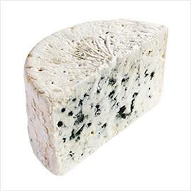チーズ フランス産 ロックフォール チーズ 【約1.4kg】【11 000円(税別)/kg単価再計算】【冷蔵/冷凍可】【D+2】【お中元 ギフト】