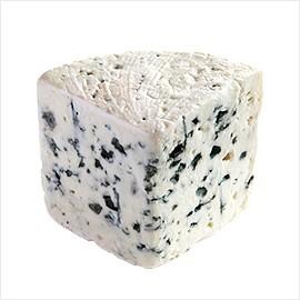 チーズ フランス産 ロックフォール チーズ 【約320g】【12 000円(税別)/kg単価再計算】【冷蔵/冷凍可】【D+2】【お中元 ギフト】