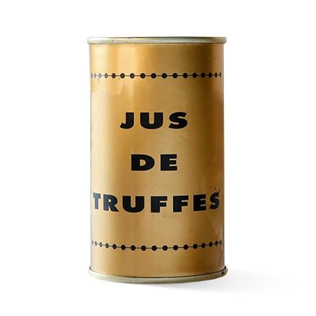 フランス産:ウインタートリュフジュースエキストラ【200g】【冷蔵のみ】【D+1】