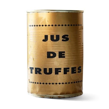 フランス産:ウインタートリュフジュースエキストラ【400g缶】【冷蔵のみ】【D+1】【お中元 ギフト】