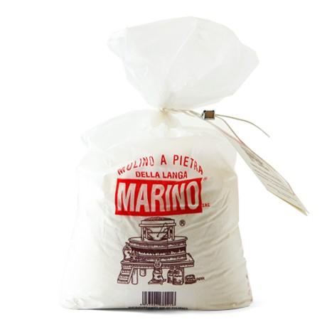 ムリーノ・マリーノ社 デュラムセモリナ粉(硬質小麦粉)【1kg】【父の日 ギフト プレゼント お返し お中元 お歳暮 パーティ】