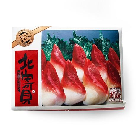 カナダ産:ホッキ貝(ブランチ・ムキ身)【1kg】【冷凍のみ】北寄貝【D+0】【お中元 ギフト】