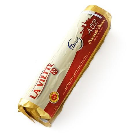 バター フランスAOC発酵バター ラ・ヴィエット 500g 無塩発酵バター【お中元 ギフト】