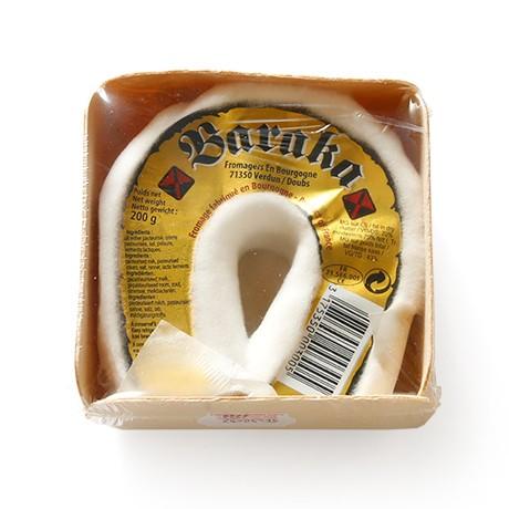 チーズ フランス産/バラカ【200g】【冷蔵のみ】【D+2】【父の日 ギフト プレゼント お返し お中元 お歳暮 パーティ】
