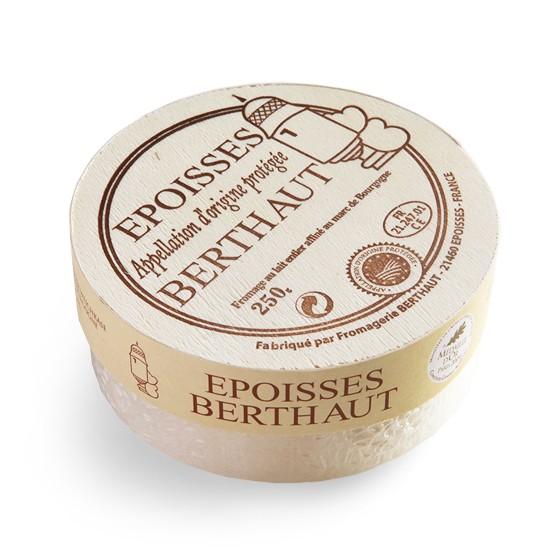 チーズ フランス産/エポワスA.O.P【250g】【冷蔵/冷凍可】【D+1】【父の日 ギフト プレゼント お返し お中元 お歳暮 パーティ】