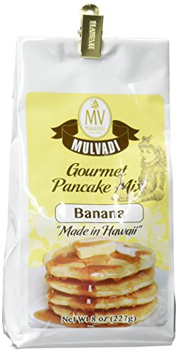 ★人気★マルバディ パンケーキミックス バナナ 227g
