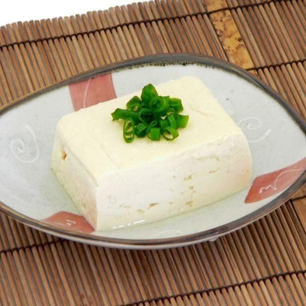 『クール便』 国産大豆100%使用の木綿豆腐
