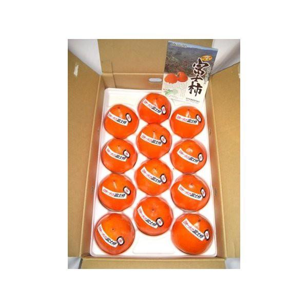 富士柿 愛媛県西宇和産 4L 3L 2Lサイズ 5キロ正箱 ご贈答用に最適です♪