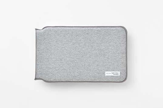 Perrocaliente light fitter【ライトフィッター】11inchサイズMacBookケースパソコンケース伸縮性と弾力性を備えたウェットスーツ素材ス