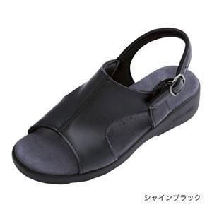 サンダル CROISSANT クロワッサン Basic ベーシック(CR4595) レディース カッティング バックストラップ シューズ 靴 お取り寄せ商品