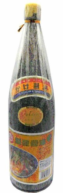【山口県】【周南市遠石】【福原醤油】さしみ醤油1800ml(10000097)