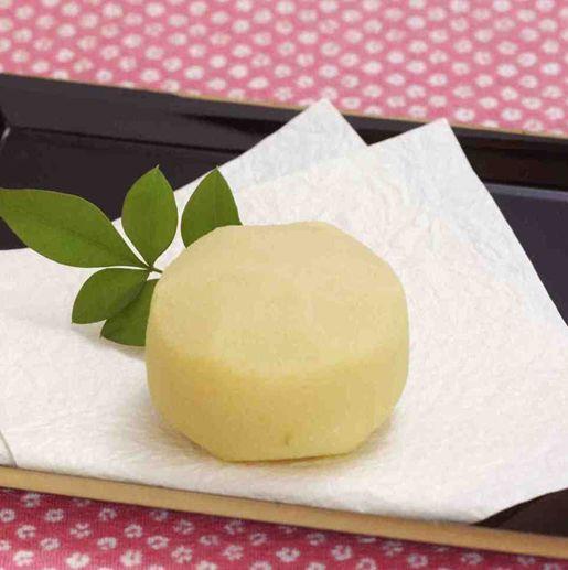 【学校給食】【日東ベスト】【冷凍食品】【学校給食】国産一口芋ようかんX80個