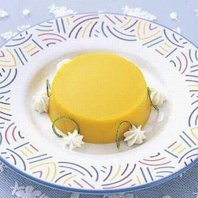 【学校給食】【日東ベスト】【冷凍食品】【学校給食】かぼちゃプリンX40個