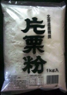 【山口県】【下関市】【丸世製粉】片栗粉(10000546)