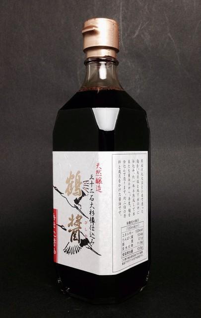 鶴醤 500ml