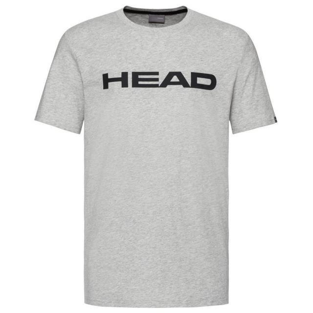 男性用ウェア head club carl Tシャツ ヘッド アウトドア head