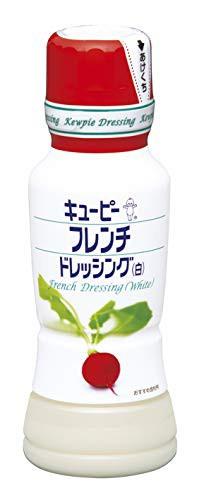 キユーピー フレンチドレッシング(白) 180ml