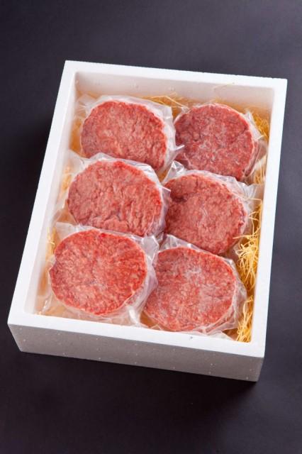豊後牛ハンバーグ 140g×6枚 3セット 大分県産 ハンバーグステーキ 豊後牛 ブランド牛 和牛 大分