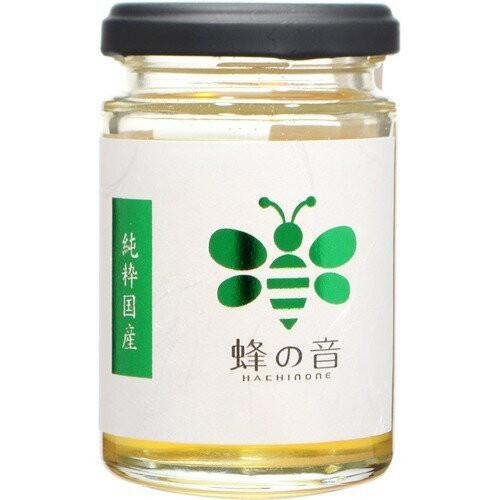 蜂の音 国産みかんはちみつ 140g 5本 セット 蜂蜜 ハチミツ 蜜柑 お得セット
