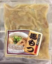 馬もつ京都風煮込み【冷凍】100g×5個 熊本 馬肉 もつ煮込み ホルモン 白味噌