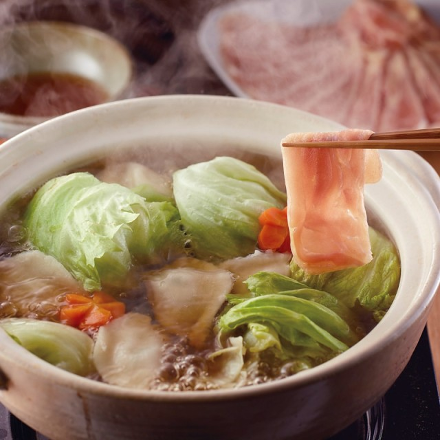 博多の名店 華味鳥 味わい しゃぶしゃぶセット 水餃子 ちゃんぽん 麺 ゆず胡椒 産地直送 産直便 冷凍 日本製